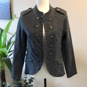 NEW: Cute jacket size 8 made by Yest